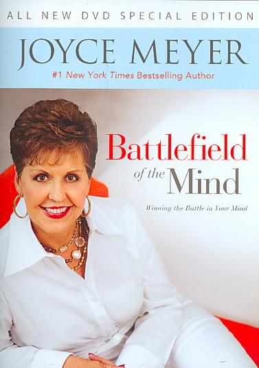 BATTLEFIELD OF THE MIND BY MEYER,JOYCE (DVD)