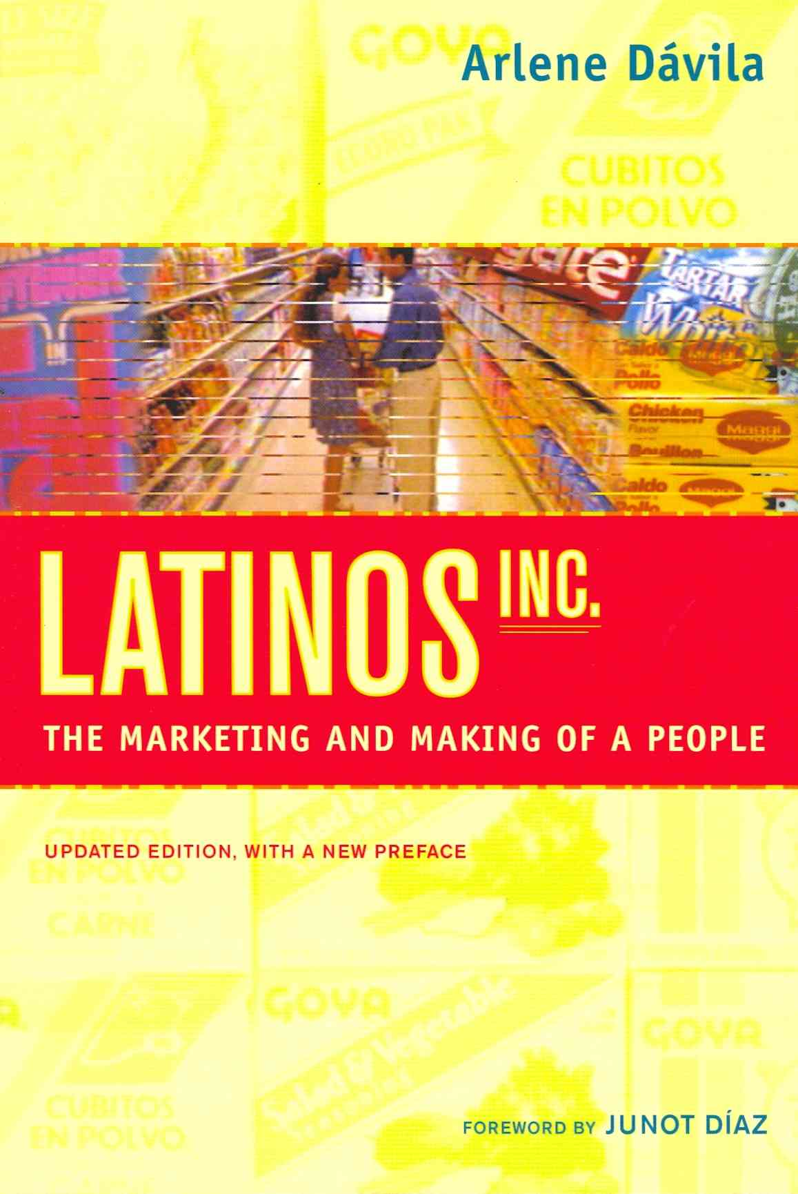 Latinos, Inc. By Davila, Arlene