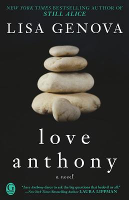 Love Anthony By Genova, Lisa